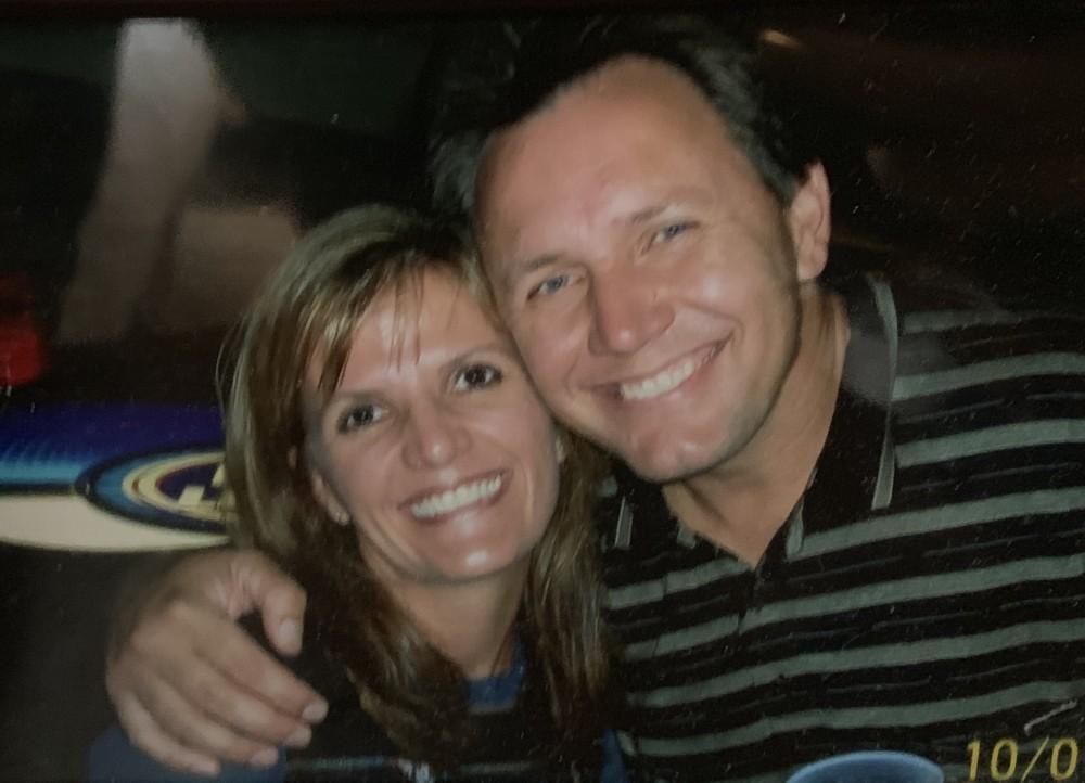 Dave Schon and Dana (Janning) Schon
