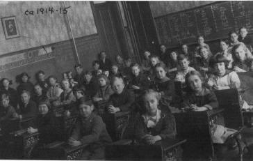 Class 1913-1914