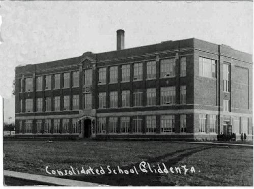 Third School