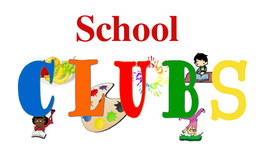 Image result for Clubs School